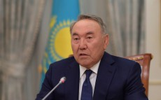 Address of the Head of State Nursultan Nazarbayev to the people of Kazakhstan
